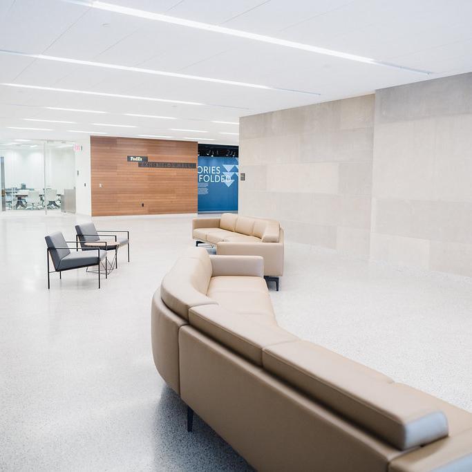 Baptist Health Systems Mezzanine