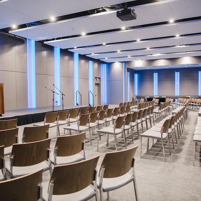 Craig H. Neilsen Auditorium